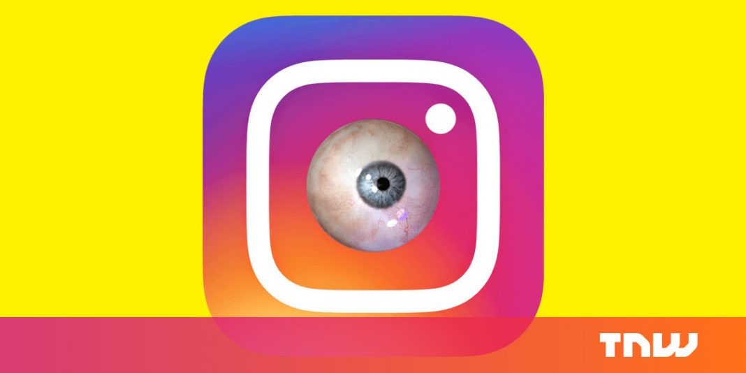 Instagram test shares place information with Facebook