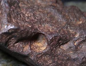 Meteorite utilized as doorstop for years worth $100,000