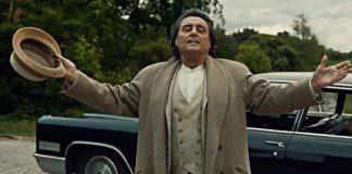 The warring old and brand-new gods are back in American Gods S2 teaser trailer