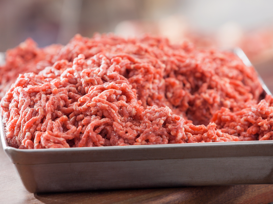 Practically 7 million pounds of beef are being remembered from Walmart and other shops as a salmonella break out sickens a minimum of 57 individuals in 16 states