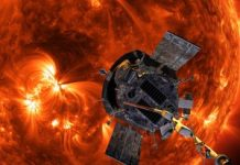 NASA's Parker Photo voltaic Probe simply flew previous Venus en path to the solar