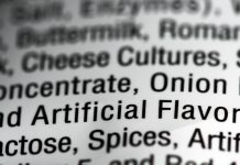 FDA Prohibits Usage of 7 Artificial Food Additives After Environmental Groups Take Legal Action Against