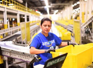 Amazon was under extreme political pressure to raise pay– however there's another apparent factor it's providing employees more loan