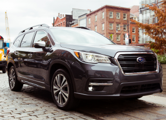 We drove a $46,000 Subaru Climb SUV to see if it's prepared to challenge Honda, Toyota, and Ford– here's the decision