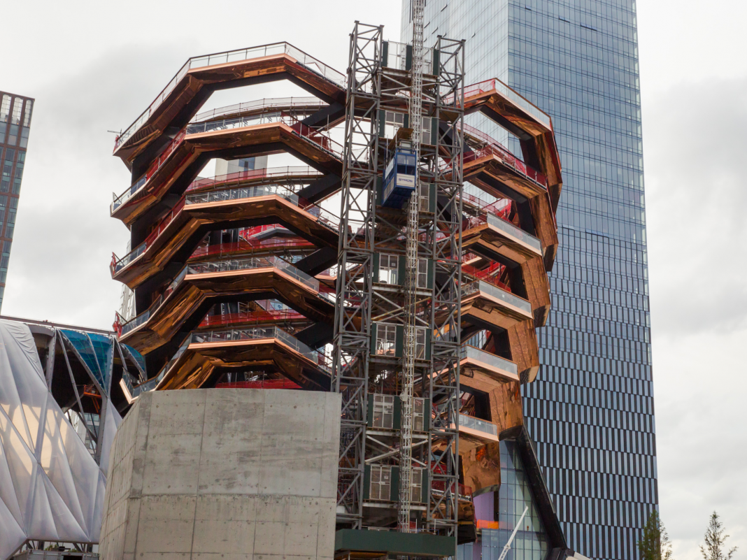 Hudson Yards is the greatest New york city advancement because Rockefeller Center. Here are all the significant structures in the $25 billion community.