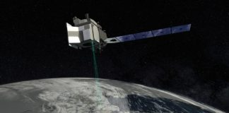 ICESat-2 effectively begins lasering Earth, informing us about it