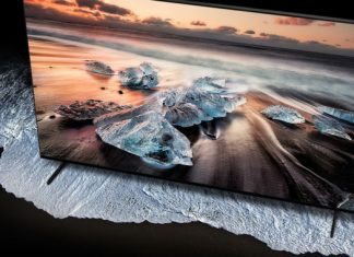 Samsung's obscenely costly 85- inch 8K TELEVISION ships later on this month