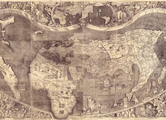 Columbus Found the New World … So Why Isn't America Called After Him?
