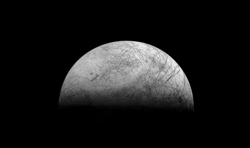 Huge 'Ice Spikes' Might Obstruct The Look For Alien Life On Jupiter Moon