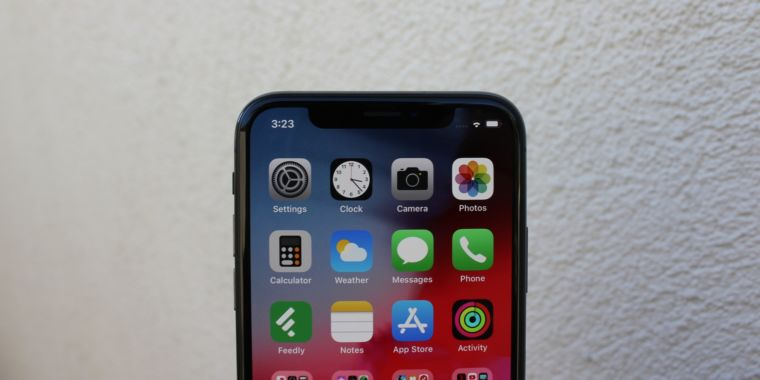 iOS 12.0.1 gets here with repairs for a number of early user problems
