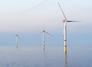 European overseas wind giant purchases United States' most effective overseas wind business