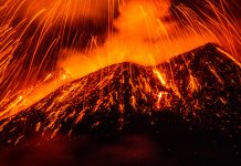 Mount Etna's Slide into the Sea Might Trigger a Catastrophic Collapse