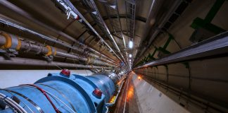 Strange Leptoquarks Might Bind Both Kinds Of Matter. That Is, If They Exist