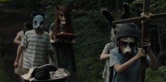 Pleasantly scary Animal Sematary trailer will provide you the chills