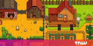 Stardew Valley is pertaining to iOS and it'll let you import your PC conserves