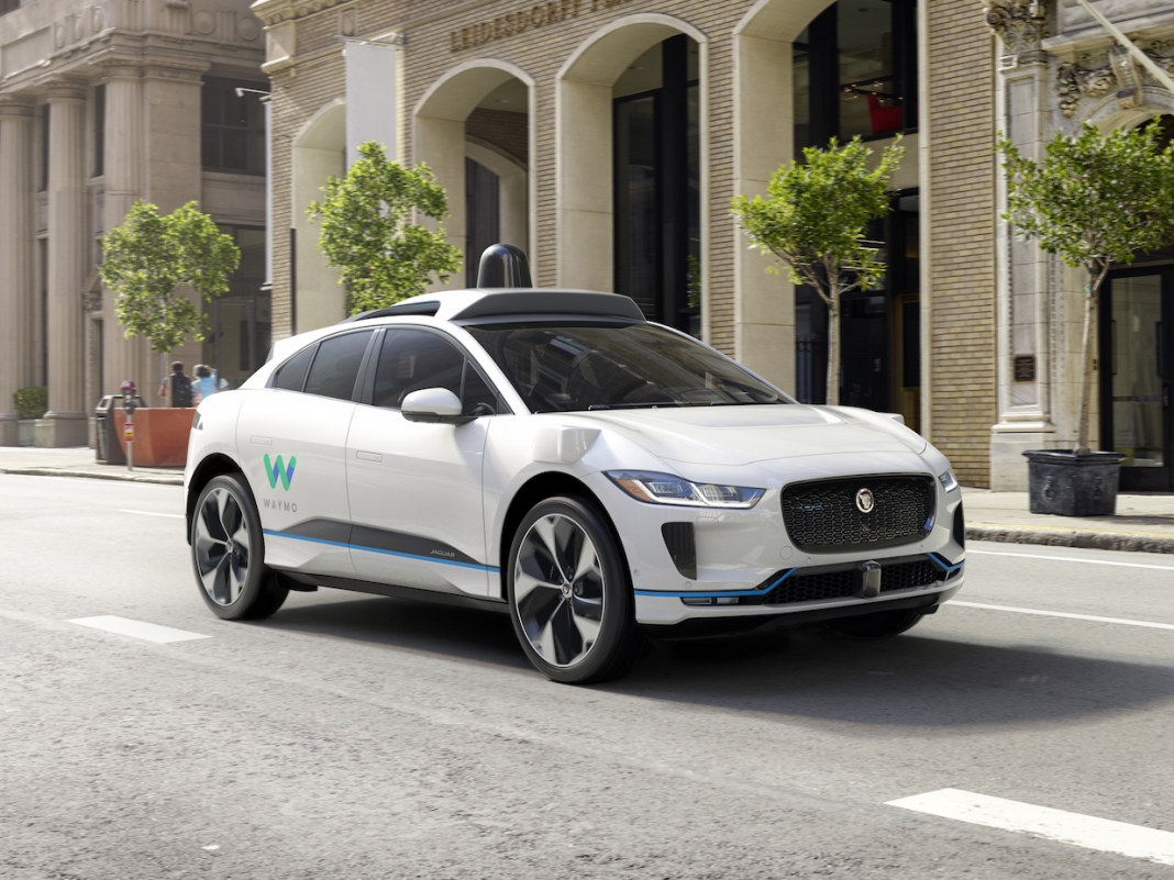 Waymo simply crossed 10 million self-driving miles– however the business has a trump card that offers it much more of an edge (GOOGL)