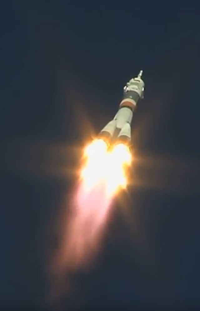 Soyuz Introduce Bring 2 Astronauts is Required to Terminate, Landing Securely Back in the world