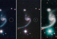 The very first observed wimpy supernova might have birthed a neutron star duo