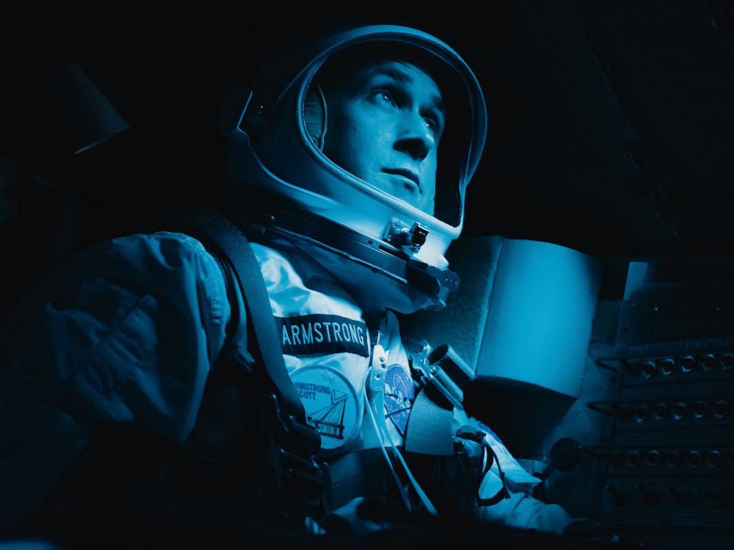 22 impressive truths about the moon landing from 'Very first Male' that are really real
