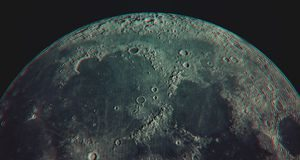 NASA's quote to get human beings back to the moon video