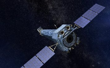 Another NASA Area Telescope Sidelined by Problem