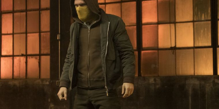 In a stunning relocation, Netflix cancels Marvel's Iron Fist after 2 seasons