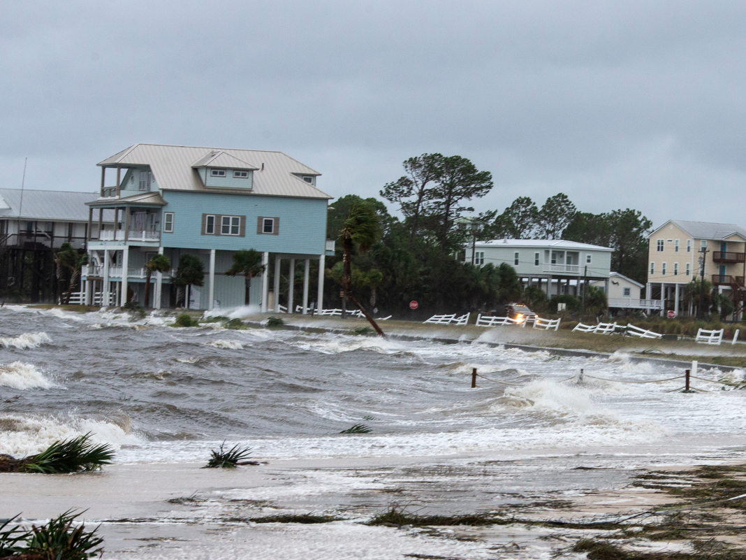 We asked insurance coverage employees where they 'd reside in the United States to prevent future natural catastrophes– here's what they stated
