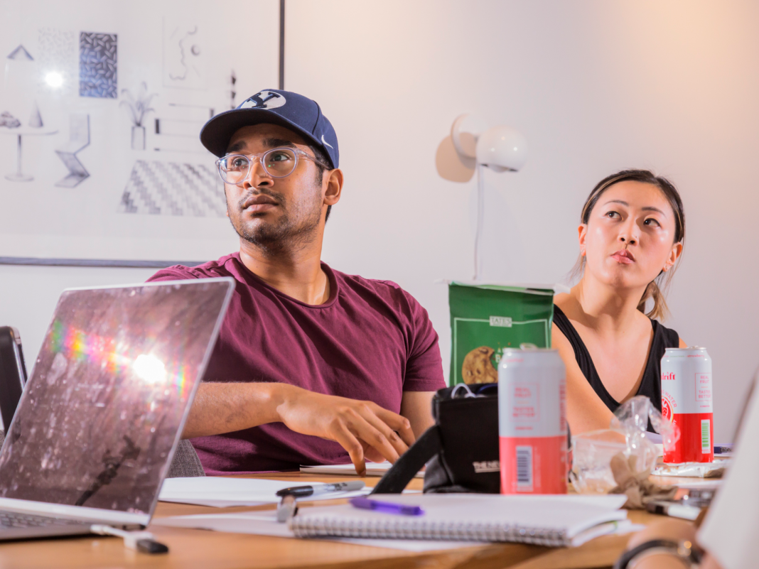 Keep your day task, relocation gradually, and do not stress over developing a unicorn: A New york city 'start-up school' shuns whatever Silicon Valley ever preached