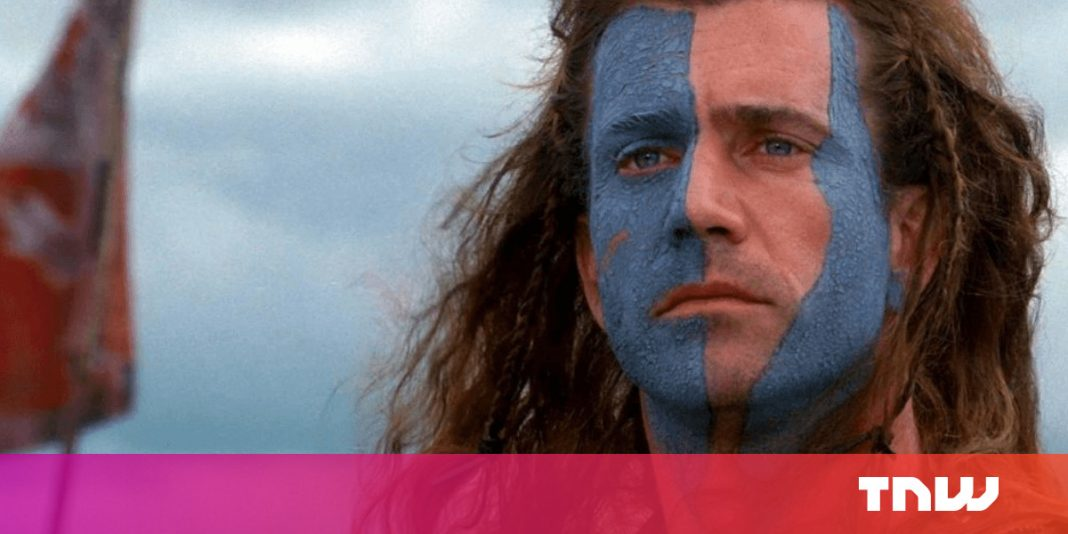 The Braveheart result: How business benefit off our desire for liberty
