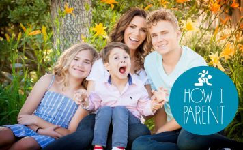 I'm Vlogger Kristina Kuzmic, and This Is How I Moms And Dad