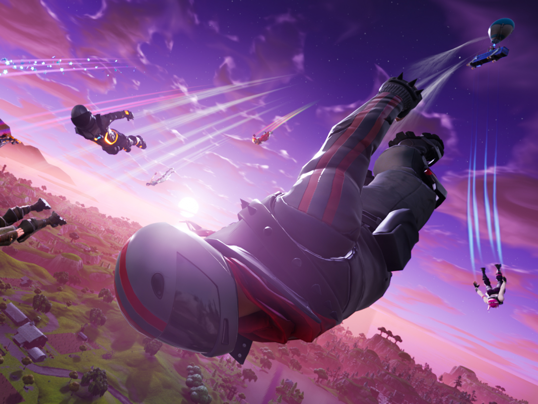 'Fortnite' is getting a brand-new mode for the most competitive gamers, as it constructs towards a $1.1 million face-off