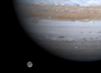 Even Ganymede is Revealing Tectonic Activity. We're Going to Requirement Another Icy Moon Orbiter