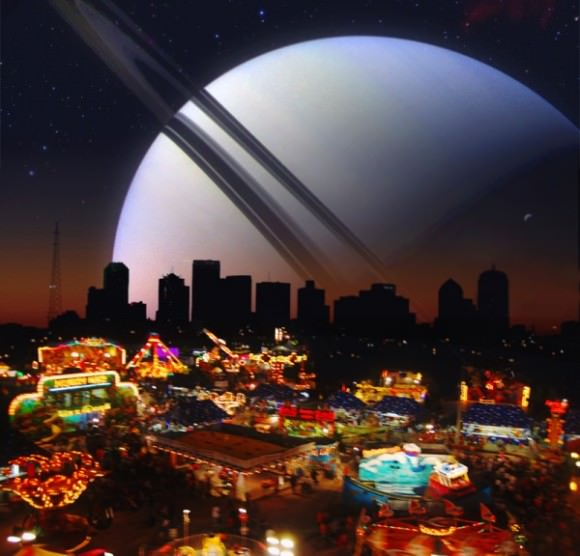 Carnival of Area #582