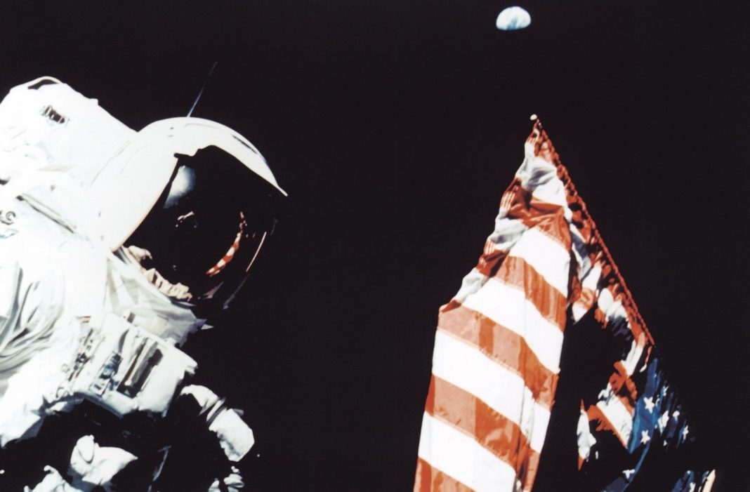 Last Male to Stroll on the Moon Mistaken About Environment Modification in the world