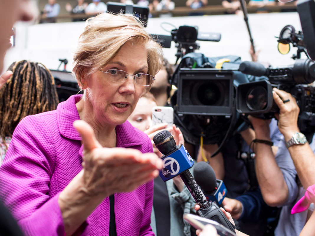 Elizabeth Warren states a DNA test shows she has a Native American forefather, however it's not that easy. Here's what the outcomes actually reveal.