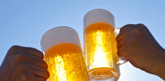 Severe weather condition might activate an international beer lack that triggers costs to escalate around the world