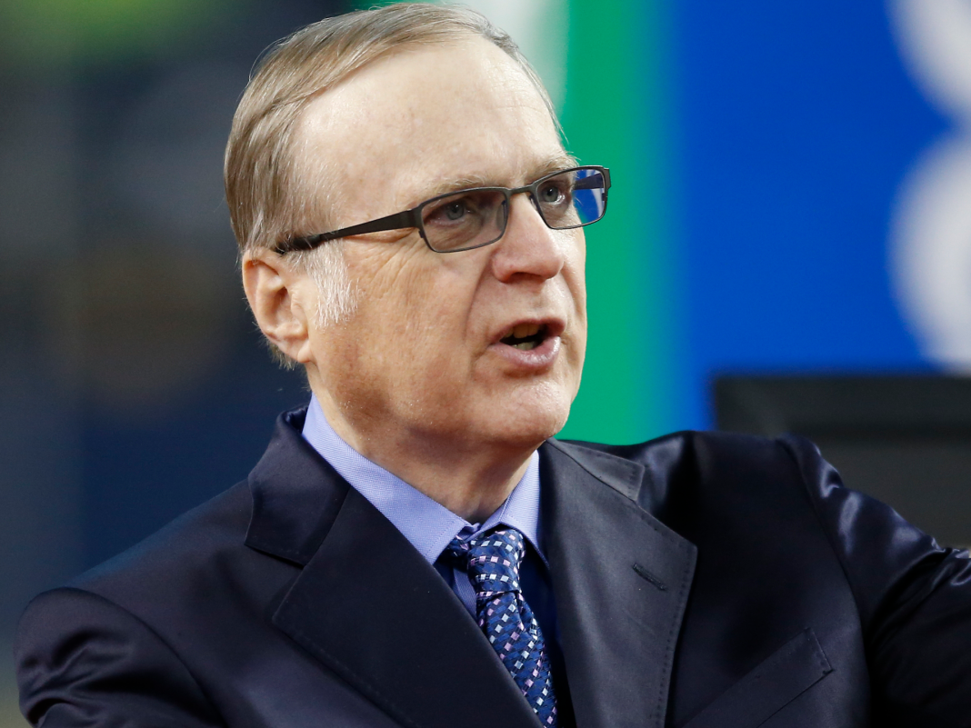 'Our market has actually lost a leader': Tech titans are ravaged by the death of Microsoft cofounder Paul Allen
