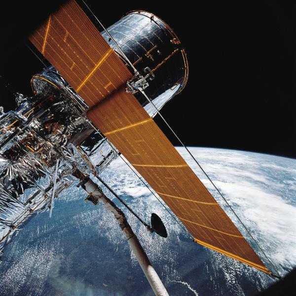 Hubble Is Still In Safe Mode, However Its Story Is Not Over