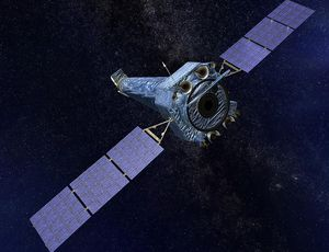 NASA Chandra telescope reanimated after problem