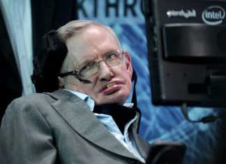 Stephen Hawking Thought Time Travel Was Most Likely Than The Presence Of God