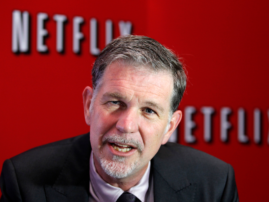 Netflix's content costs will 'activate significant money burn for several years' (TSLA)