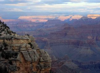 Losing the Grand Canyon: 5 Concerns for Stephen Nash