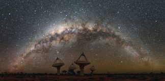 Australian astronomers have actually had the ability to double the variety of strange quick radio bursts found up until now