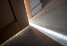 Grandmother Was Right: Sunlight Assists Eliminate Germs Indoors
