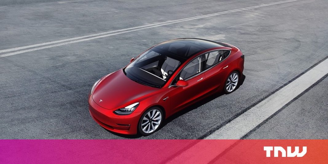 Tesla presents a $45,000 Design 3 alternative with a 260- mile variety
