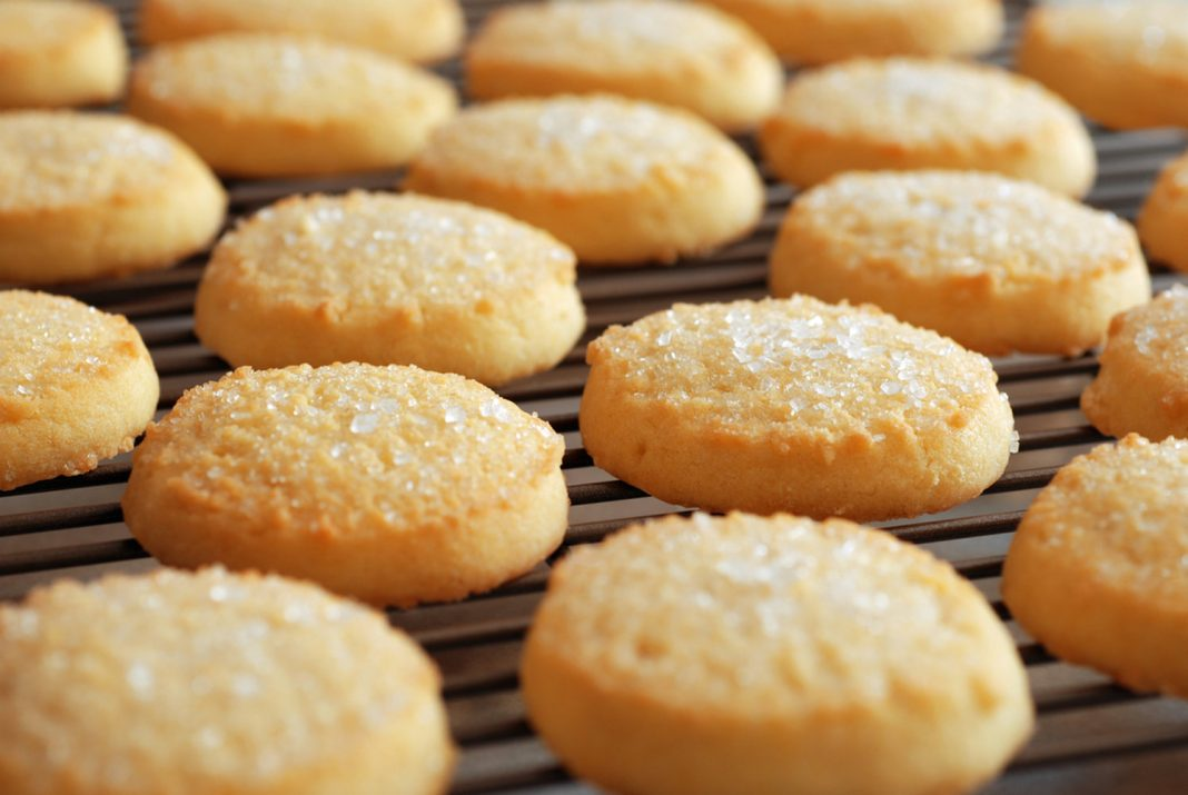 There's No Medical Factor Not to Bake Your Grandfather's Ashes into a Sugar Cookie and Consume It