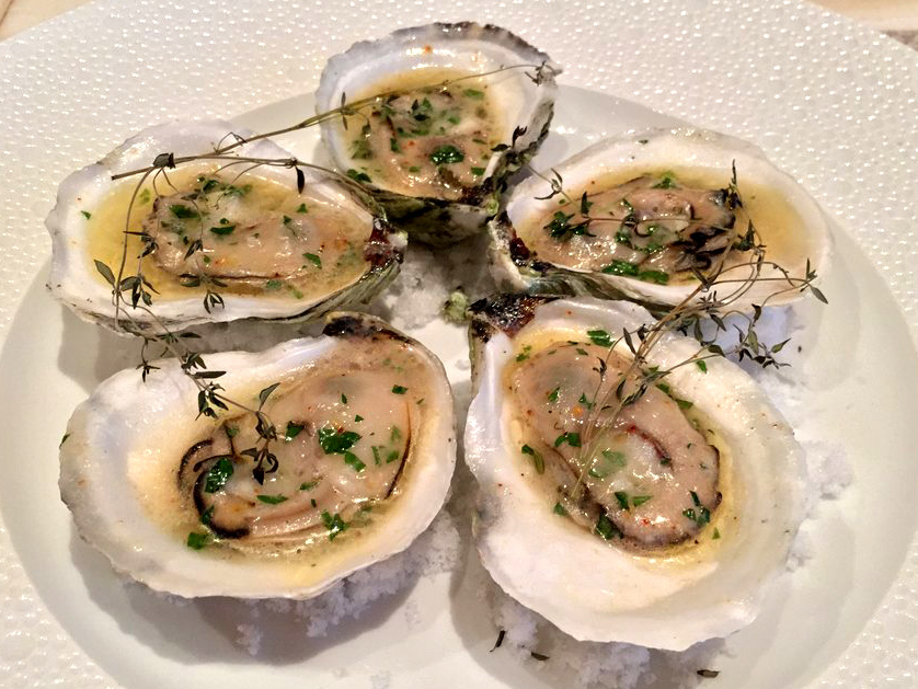 Raw oysters can still live when we consume them, however not for the factor you might believe