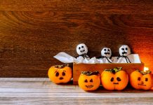 Special 'Capture That Ghost' Household Puzzle Occasion For Sunday, October 21