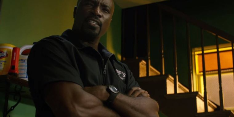 Another Protector bites the dust as Netflix cancels Luke Cage