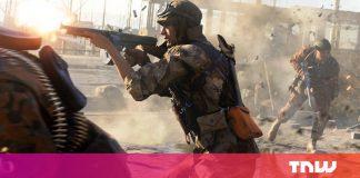 Battleground V devs expose how they recreate era-appropriate noises